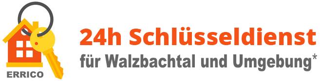 Schlüsseldienst für Walzbachtal